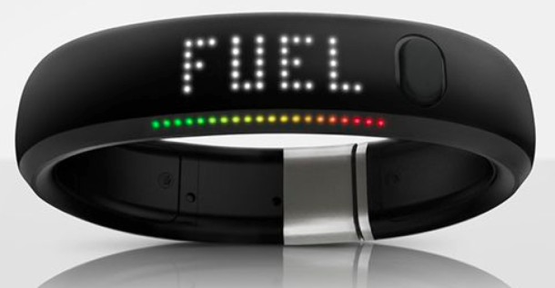 me v Nike Fuelband 5 weeks in – a mini review