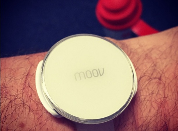 Two months into Moov and loving it – my review