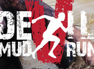 81% motivation level means a new challenge – The Devils Mud Run