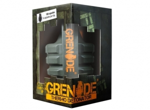 My review of the Grenade Thermo Detonator Weight Management Suppliment – lost 3kg in three weeks